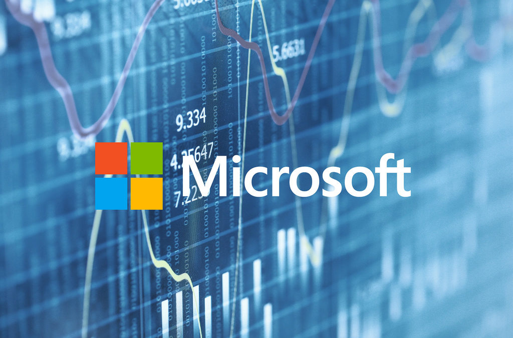 Intelligence Artificielle, Microsoft investi en Région